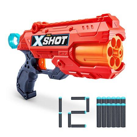 Набор X-SHOT Рефлекс 6 36433