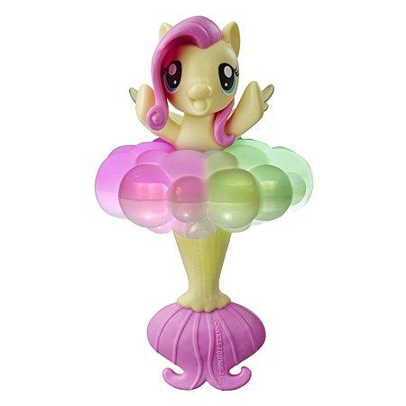 Игрушка My Little Pony Морская коллекция Пони Флатершай E5961EU4