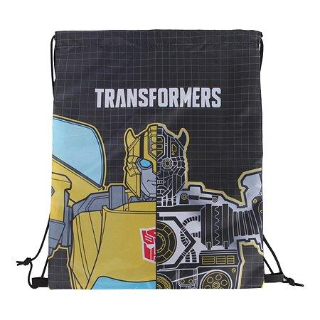 Мешок для обуви Erhaft Transformers H-TRF041N