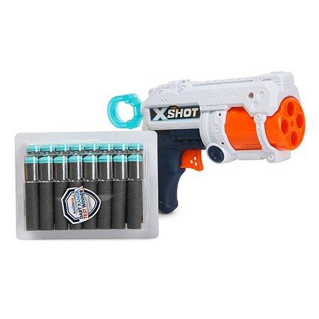 Набор X-SHOT Ярость 4 36377