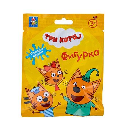 Набор игровой Три кота в непрозрачной упаковке (Сюрприз) Т18085