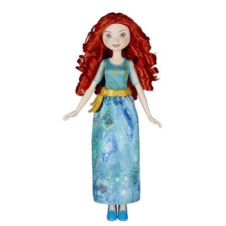 Кукла Princess Принцесса Disney Princess  Мерида (E0281)