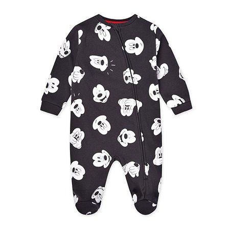 Комбинезон Disney baby тёмно-серый