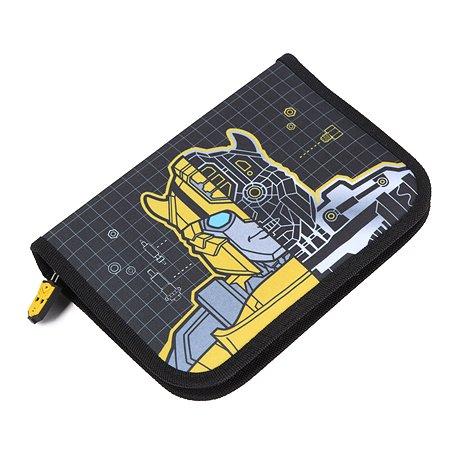 Пенал Erhaft Transformers H-TRF021N