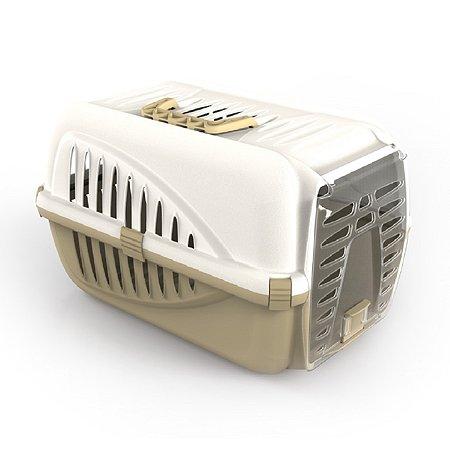 Переноска для животных Lilli Pet Carry on 2 М Мокко 20-6705
