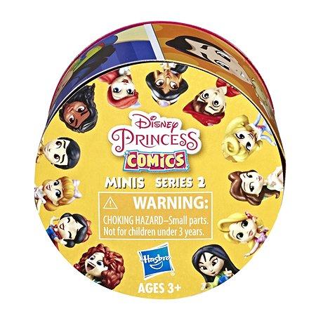 Игрушка Disney Princess Hasbro в непрозрачной упаковке (Сюрприз) E6279EU4