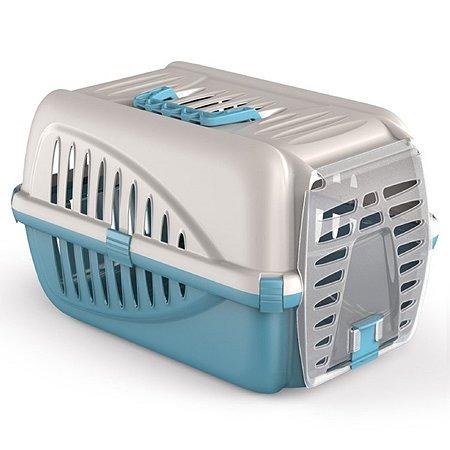 Переноска для животных Lilli Pet Carry on 2 М Синий 20-6705