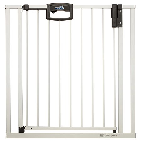 Ворота безопасности Geuther Easy Lock Белый