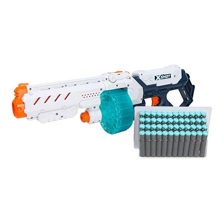 Набор для стрельбы X-SHOT Турбо Огонь 36270