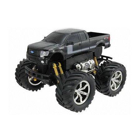 Машина р/у KidzTech 1:26 Ford F-150 (Большие колеса)