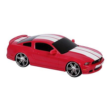 Машина Jada Ford Mustang Boss 302 1:16
