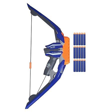 Бластер Nerf Elite Лук (B5574EU4)