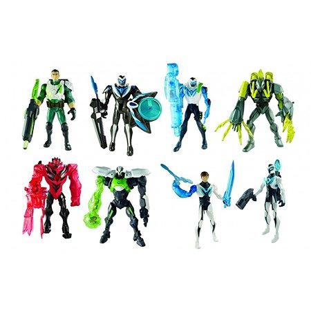 Фигурки Max Steel в ассортименте
