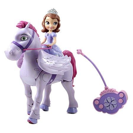 Набор Disney София Прекрасная и крылатый конь