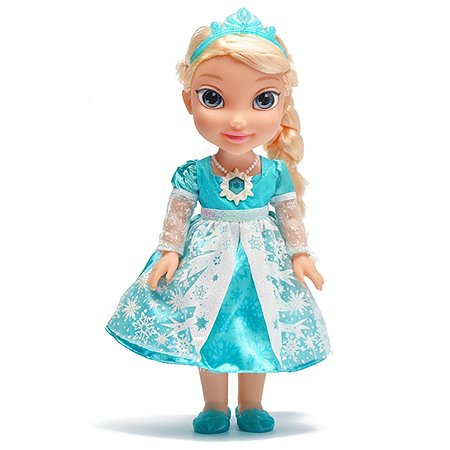 Кукла Disney Эльза Холодное Сердце Принцессы 35 см