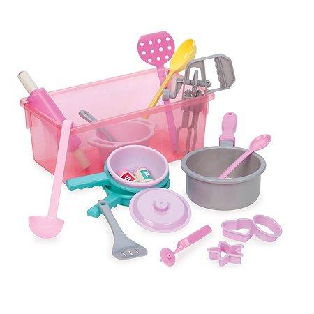 Набор PlayCircle посуды для готовки