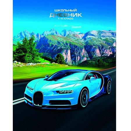 Дневник Феникс + Авто и горы