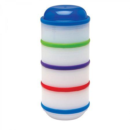 Набор чашек-контейнеров Dr Brown's Snack-A-Pillar 765