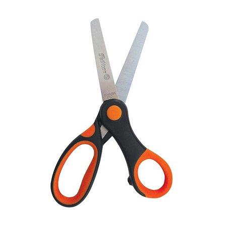 Ножницы PELIKAN Suave 12см гибкие ручки