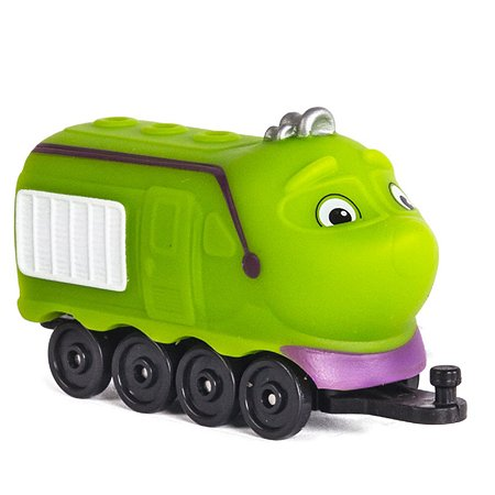 Паровозик Chuggington в блистере Коко