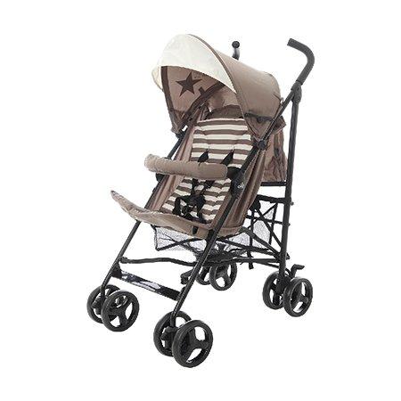 Прогулочная коляска CAM Flip Бежево-белая
