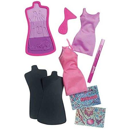 Дополнительный набор Barbie Модная дизайн-студия (в асс.)