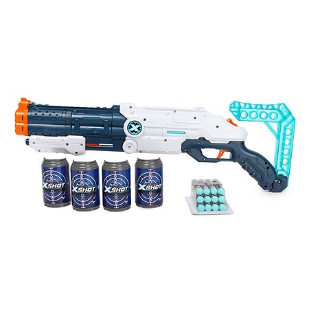 Набор для стрельбы X-SHOT Мститель 36271