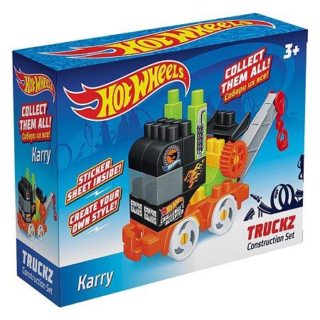 Конструктор Bauer Hot Wheels Truckz Karry 717