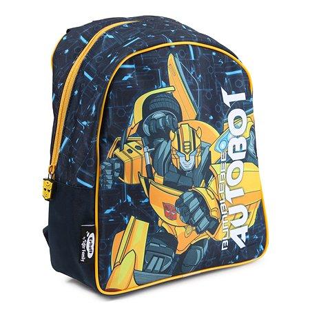 Рюкзак дошкольный Erhaft Transformers H-TRF003N