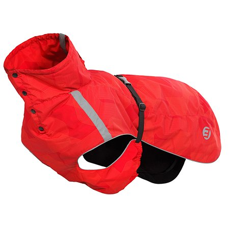 Куртка для собак ICEPEAK PET 40 Красный 470500320B64740