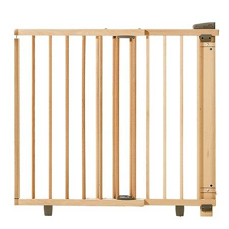 Ворота безопасности Geuther Лестничные Натуральный