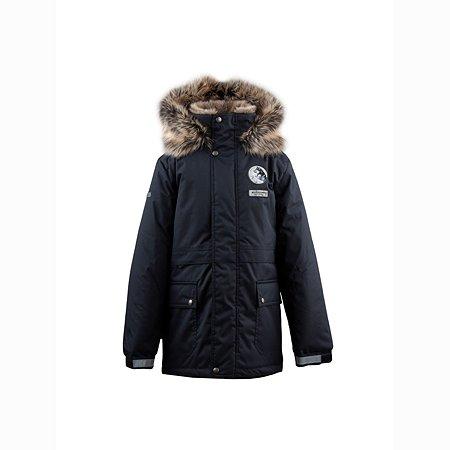 Куртка nash Kerry чёрная