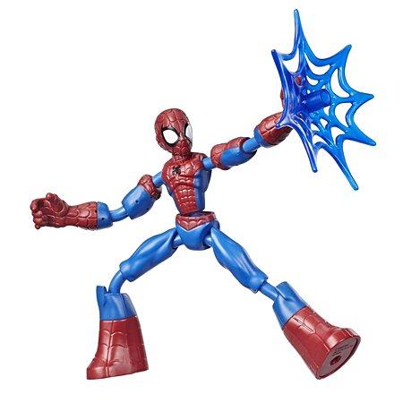 Игрушка Hasbro (SM) Бенди Человек-паук E76865X0