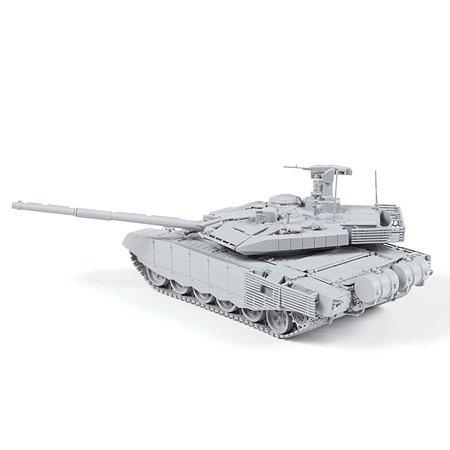 Модель сборная Звезда Танк Т-90МС 5065