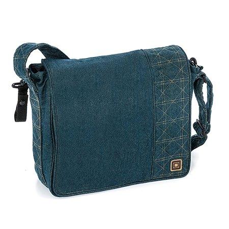 Сумка Moon Messenger Bag Jeans 2017 (994)