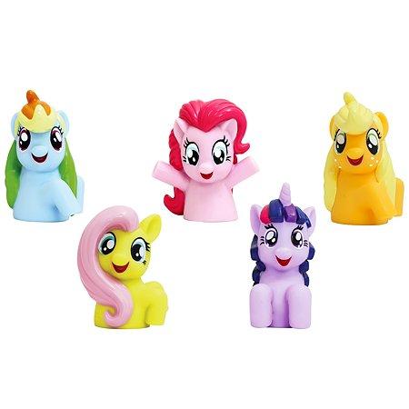 Игрушка My Little Pony Пальчиковый театр 34789
