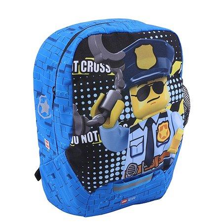 Рюкзак LEGO City Police Cop 10030-2003
