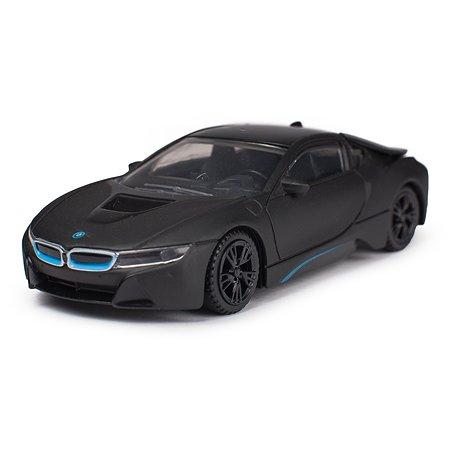 Машина Rastar BMW i8 1:43 Черная