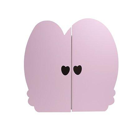 Мебель для кукол PAREMO Шкаф Розовый PFD120-25