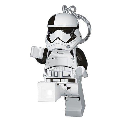Брелок-фонарик для ключей LEGO Star Wars-Stormtrooper Executioner (Штормтрупер Первый орден)