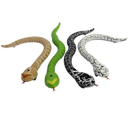 Змея радиоуправляемая АЛЬЯНС с пультом в ассортименте