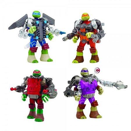 Набор Ninja Turtles(Черепашки Ниндзя) супер-боевые панцири Mutation в ассортименте