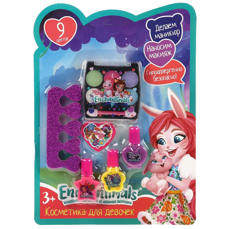 Детские наборы косметики для девочек купить киев эйвон тушь