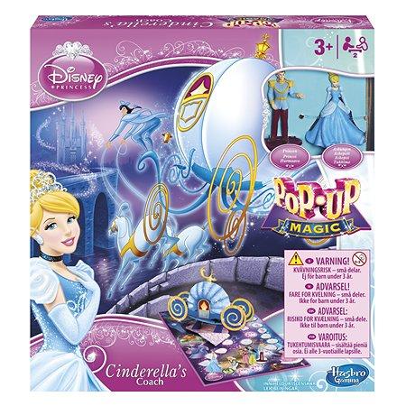 Волшебное путешествие Hasbro Games Золушка