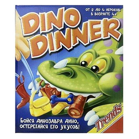 Настольная игра Trends Динозавр