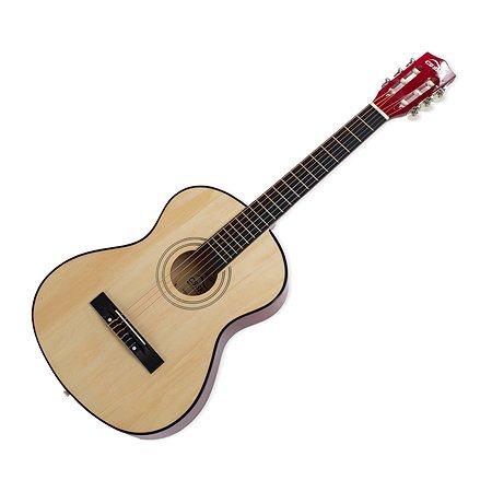 Гитара CB SKY Натуральное дерево MG 3610