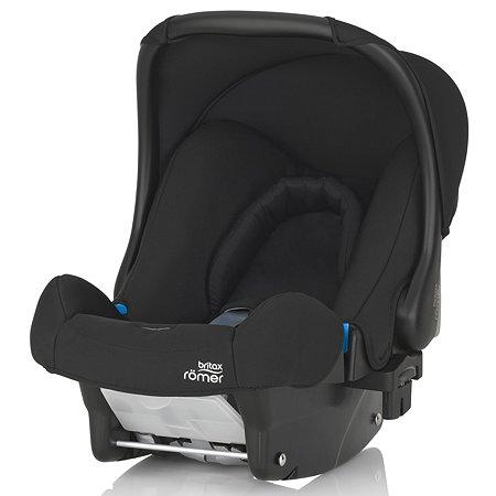 Автокресло Britax Roemer Baby-Safe Cosmos Black