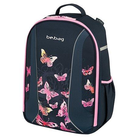 Рюкзак Herlitz be.bag AIRGO Butterfly без наполнения