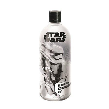 Шампунь-кондиционер 2в1 Star Wars 777мл
