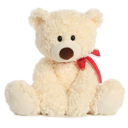 Игрушка мягкая Aurora Медведь 131477B
